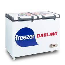 Nơi bán Tủ đông Darling DMF-3999W3 giá rẻ nhất tháng 07/2021
