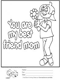 Bff Coloring Pages Unique Chibi Template Best Friends New Bff Chibi
