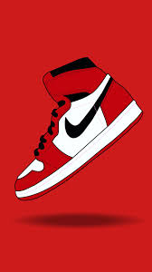 Air Jordan 1 Wallpaper