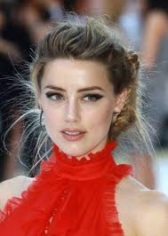 best eye makeup for red dress