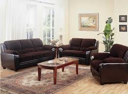 Leather Living Room Set Brown Leather Living Room Sets Home Design