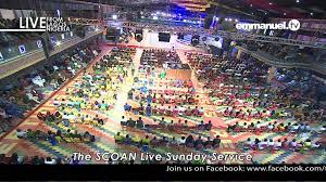Joshua, is a nigerian charismatic pastor, televangelist and philanthropist. Tb Joshua Ministries Live Sunday Service At The Scoan With T B Joshua 02 02 20 Facebook