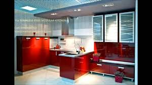 Small Picture LOW COST ALUMINIUM MODULAR KITCHEN 9400490326 Call THRISSUR