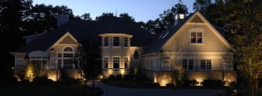 New England Landscape Lighting