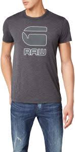 G Star Raw Mens Cadulor R T S S T Shirt Multicoloured