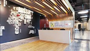Ebay GittiGidiyor Turkey Cool Office Interiors
