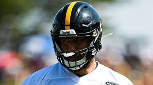 2016 Pro Bowl Depth Chart 2019 Steelers Depth Chart Prediction The Offensive Line
