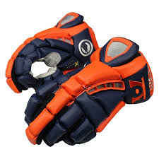 Maverik M4 Gloves Size Chart Maverik Rome Rx3 Custom Lacrosse Gloves Navy And Orange