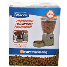 Petmate Food Dispenser