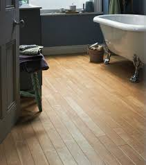 small bathroom flooring ideas luxury vinyl canadian maple plank