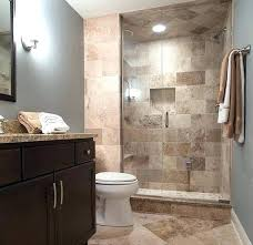 guest bathroom ideas. Contemporary Guest Kids Guest Bathroom Ideas Appealing Small  With Brown Wall Tiles On Guest Bathroom Ideas
