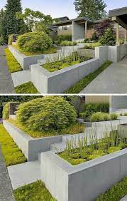 111 awesome retaining wall ideas