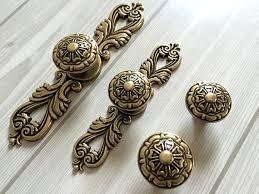 furniture knobs and pulls. dresser knob drawer knobs pulls handles antique bronze kitchen cabinet door pull ornate furniture and r