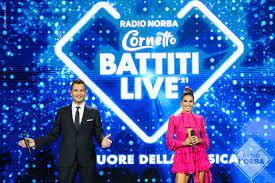 Radio Norba Cornetto Battiti Live dal 13 luglio su Italia 1 - Radio Norba