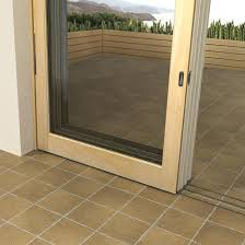 large sliding glass doors french patio door installation pella hardware instructions