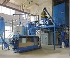 О производстве оборудования farmet Переработка  поставляем с собственной системой автоматического управления и визуализации всех производственных процессов farmet intelligence control fic