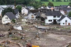 Almanya'daki sel felaketinde ölü sayısı 133'e yükseldi: Yüzlerce kişi  aranıyor - Son dakika dünya haberleri