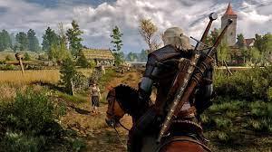 The Witcher 3: Wild Hunt - Gameplay-Preview: Das steckt in der Open World -  YouTube