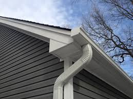 rain gutters cost. Perfect Cost Via Creative Seamless Gutters Intended Rain Cost A