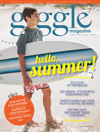 Giggle Magazine June July 2016 Tallahassee by Irving.