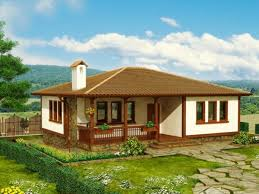 Small Picture 1 Storey Simple Home Design 4 Home Ideas
