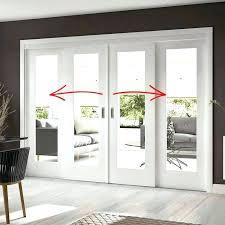 What Is The Best Sliding Patio Door 4 Panel Glass Doors