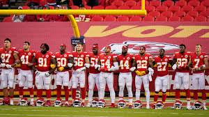 The redmond pool is open, downtown park installation, pickleball clinics, and more. Kansas City Chiefs Fans Boo Teams During Display Of Unity Against Racism Social Injustice