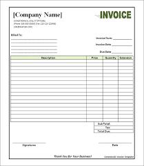 Commercial Invoice Doc Puebladigital Net