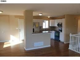 split level remodel open floor plan kitchen pinterest split