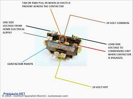 hvac contactor wiring diagram wiring diagram libraries hvac contactor wiring diagram