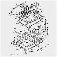 ge electric cooktop wiring diagram ge manuals for stoves diagram ge ge profile range parts diagram ly ge profile electric stove on ge manuals