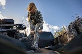 Sitka Gear Womens Early Season System Review The Blog Of
