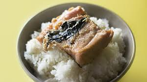 yes delicious bangus belly is now