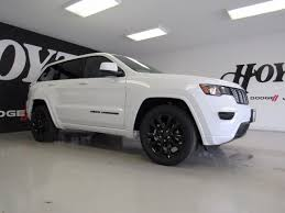 2018 jeep altitude white. beautiful altitude video 2018 jeep grand cherokee 4 door suv altitude white new for sale  farmersville sherman texas throughout jeep altitude white
