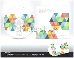 Making A Cd Case Free Cd Cover Template Divisionplus Co