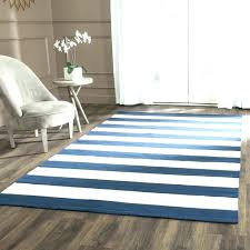 blue striped area rug red and navy striped area rug designs blue bath mat hand knotted
