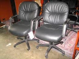 hon pillow soft chair. Cool Hon Pillow Soft Chair And Interesting With Black Padded Seat For Chic