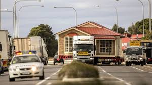 Estimate Asphalt Road Construction Cost Per Mile How Much Does It Cost To Move A House Here S How It S Done