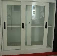 catchy sliding cabinet doors for bathroom with gl door