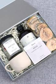 be well gift box filled with ayurvedic inspired ings to promote wellbeing choose from our ready to ship gift collection or create your own gift on