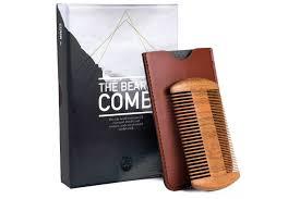 peter s beard beard comb review