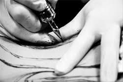 Cena Tetování Tetování Tattoo Kérkycz