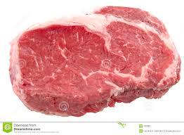 raw ribeye steak. Wonderful Raw Download Raw Ribeye Steak Stock Photo Image Of Grocery Ribeye  150082 With R