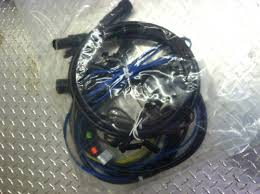 factory wiring harness for down to earth oem trailers sealco factory wiring harness for down to earth oem trailers