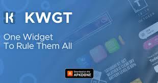 KLWP Live Wallpaper Pro Key MOD APK E ...