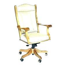 wooden swivel office chair. Wood Swivel Desk Chairs Wooden  Office Chair Beads Wooden Swivel Office Chair