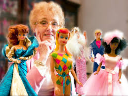Carol Spencer Barbie Designer Meet The Woman Behind Barbie S Most Iconic Looks