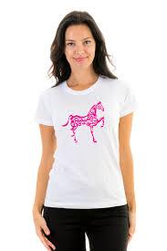 T Shirt Design Arabic T Shirt Arabic Horse Design