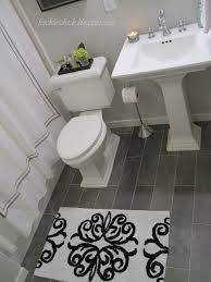 plank tile bathroom contemporary freckles floor tiles with 16