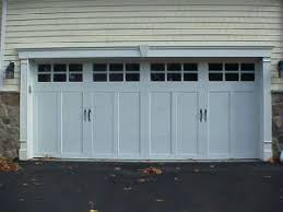 Beautiful Carriage House Garage Door Styles I And Innovation Ideas